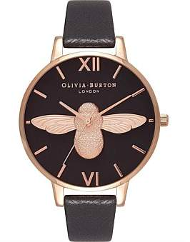 Olivia Burton Animal Motif Watch