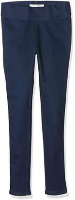 New Look Girls' 3863139 Leggings, (Mid Blue)