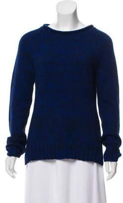 Derek Lam Knit Cashmere Sweater