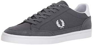 Fred Perry Men's Deuce Canvas Sneaker