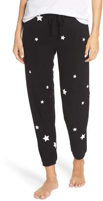 Chaser Multi Star Jogger Pants