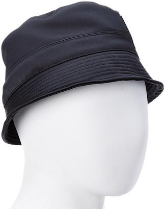 Versace 90'S Logo Bucket Hat