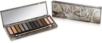 Urban Decay Naked Smoky Eyeshadow Palette $54 thestylecure.com