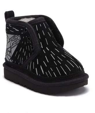 UGG Neumel Millennium Falcon Boot (Toddler & Little Kid)