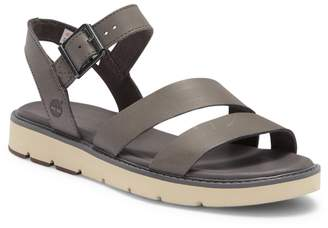 Timberland Bailey Park Leather Sandal