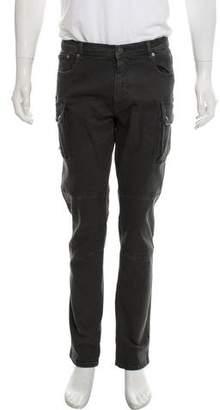 Belstaff Skinny Utility Jeans