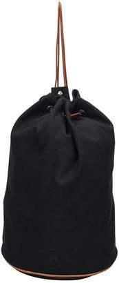 Hermes Cloth backpack