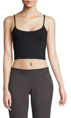 Spiritual Gangster Practice Cropped Camisole