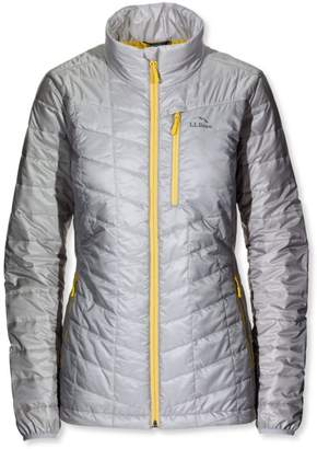 L.L. Bean L.L.Bean Women's PrimaLoft Packaway Jacket