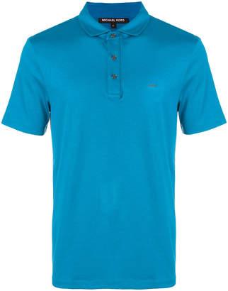 MICHAEL Michael Kors classic polo shirt