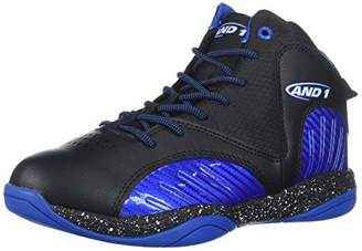 AND 1 AND1 Boys' Size 'M Up Sneaker