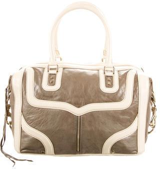 Rebecca Minkoff MAB Bombe Bag $145 thestylecure.com