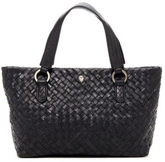 Helen Kaminski Jackie S Leather Tote $495 thestylecure.com