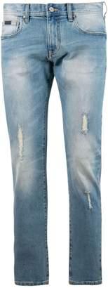 Armani Collezioni Distressed Jeans