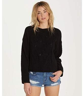 Billabong Women's All Mine Sweater