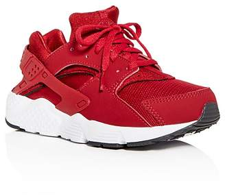 Nike Boys' Huarache Run Lace Up Sneakers - Toddler, Little Kid