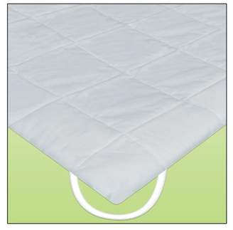 InnoMax Corporation Linen Resource Quilted Anchor Band Waterbed Cover Mattress