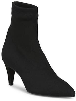 Vero Moda Stella Slip-On Booties