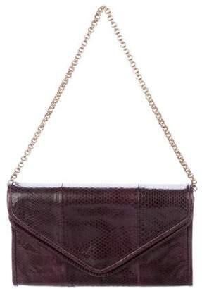 Kotur Embossed Shoulder Bag