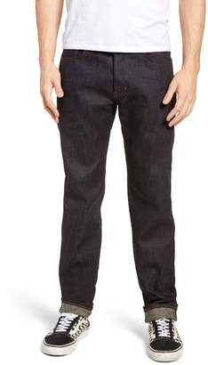 Naked & Famous Denim Easy Guy Slouchy Skinny Fit Jeans