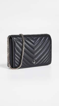 Kate Spade Amelia Chain Wallet
