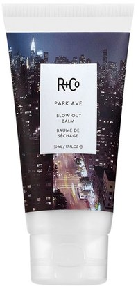 Space.nk.apothecary R+Co Park Ave Blow Out Balm $16 thestylecure.com