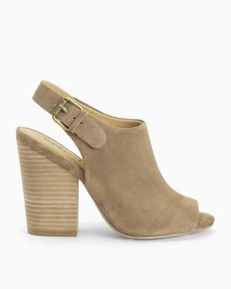 Splendid Kelli Slingback Peep Toe Heel