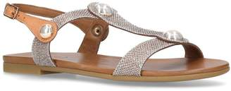 Carvela Saz Embellished Sandals