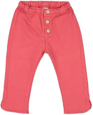 PLAY UP Denim pants - Item 42701642XO
