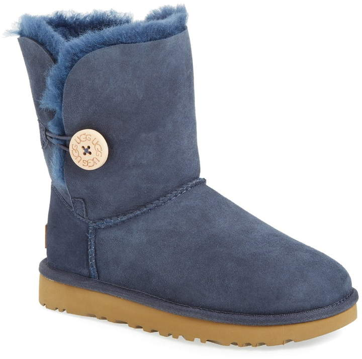 UGG(R) Bailey Button II Boot