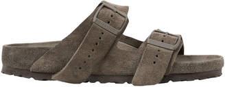 Birkenstock Rick Owens X Arizona Double Buckle Sandals
