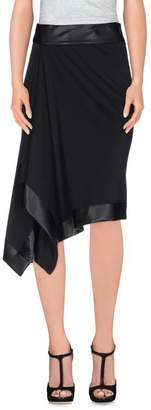 Elisabetta Franchi Knee length skirt
