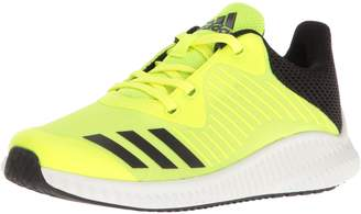 adidas Kids Fortarun Running Shoes, Solar Yellow/Footwear White/Core Black