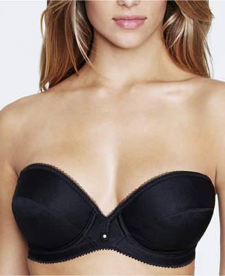 Dominique Margeau Low Plunge Strapless Bra 8103