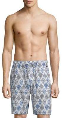Hanro River Woven Shorts