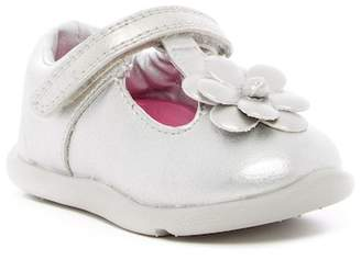 Step & Stride Diana-P T-Strap Shoe (Baby & Toddler)