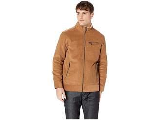 Buffalo David Bitton Corduroy Jacket Men's Coat