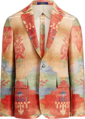 Ralph Lauren Morgan Southwestern Sport Coat