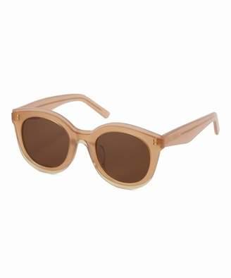 Edit.for LuLu (エディット フォー ルル) - EDIT.FOR LULU 【A.D.S.R】 Double flame sunglasses