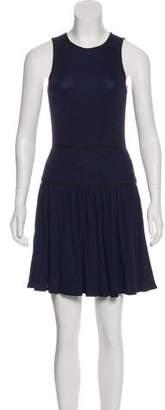 Tibi Casual Mini Dress