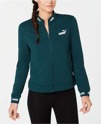 Puma Amplified Track Jacket
