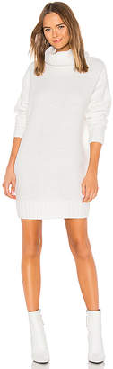 ATM Anthony Thomas Melillo Chenille Sweater Dress