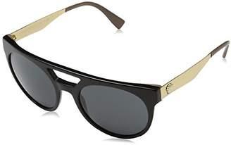 Versace Men's 0VE4339 524887 Sunglasses