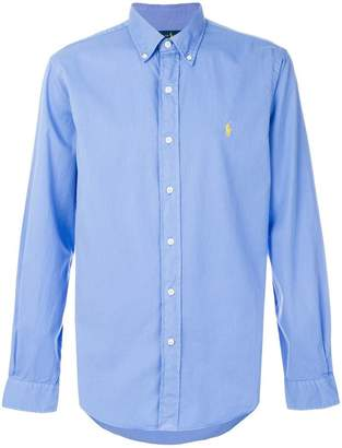 Polo Ralph Lauren buttondown logo shirt