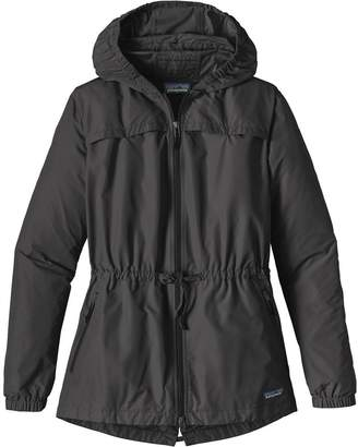 Patagonia Meriweather Hooded Jacket - Women's