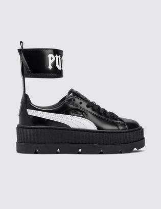 FENTY PUMA by Rihanna Fenty By Rihanna Ankle Strap Sneaker