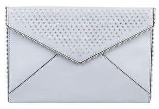 Rebecca Minkoff Perforated Leo Pouch