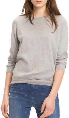 Tommy Hilfiger Tela Crew Neck Sweater
