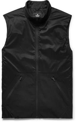 Reigning Champ Nylon-Ripstop Vest