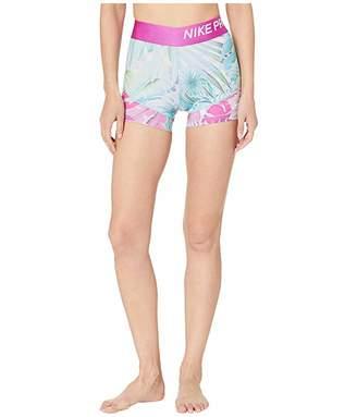 Nike 3 Pro Hyper Femme Shorts
